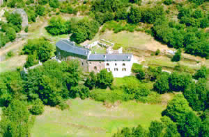 Gardoussel - on 18 hectares