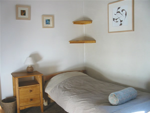 Nid bedroom